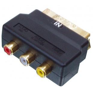 Valueline Scart adapter