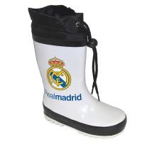 REAL MADRID - Bottes d'eau Fermeture étanche du Real Madrid Taille 31