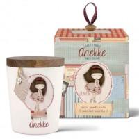 Anekke Cire Premium Pot 10x 8, Multicolore (ak17008) bougie