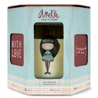 Anekke Cire Premium Pot 10x 9, Multicolore (ak17004) bougie