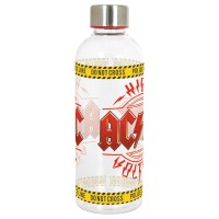 STOR - AC/DC hydro bouteille BOUTEILLE GOURDE