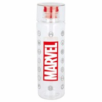 STOR - Marvel silicone top tritan Bouteille / Gourde