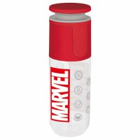 STOR - Marvel twister top tritan Bouteille / Gourde
