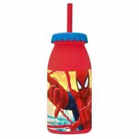 STOR - bouteille de lait Marvel Spiderman