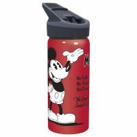 STOR - Bouteille en aluminium premium Disney Mickey