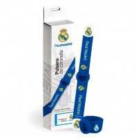REAL MADRID - Bracelet anti moustiques Real Madrid