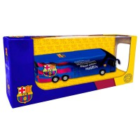 ELEVEN FORCE - Eleven Force Autocar FC Barcelone