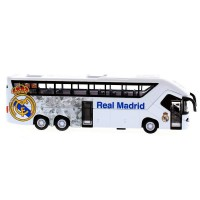 ELEVEN FORCE - Eleven Force–Bus Real Madrid 2° édition Blanc