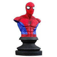 DIAMOND SELECT - Marvel figurine buste Spider-Man