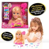 GIOCHI PREZIOSI - Barbie–Poupée (Giochi Preziosi bar01000)