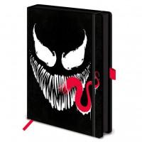 PYRAMID - portable Marvel Venom A5