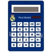 REAL MADRID - Calculatrice SEVA IMPORT REAL MADRID