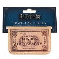 PALADONE - Harry Potter Portefeuille Passeport, Multicolore (Multicolore) - 5055964716448