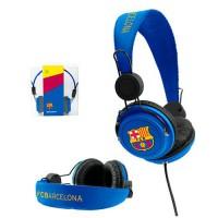 SEVA IMPORT - Auriculares Casco FCB