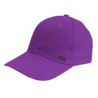 BAGGY - Baggy Purple casquette, cap