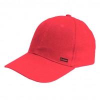 BAGGY - Baggy Red casquette, cap