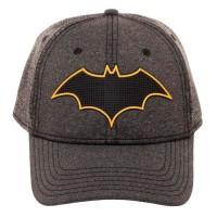 BIOWORLD - DC Comics Batman casquette, cap