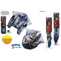DISNEY - Assortiment de Disney Star Wars cerf-volant pop-up
