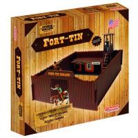 COMANSI - Fort Comansi Fort Tin