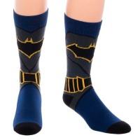 BIOWORLD - DC Comics Batman Chaussette