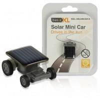 Basic XL mini voiture solaire