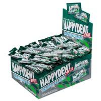 HAPPYDENT - Happydent Chewing-gum à la menthe sans boîte de sucre 200 pcs
