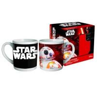DISNEY - Disney SW de stw26–18 kcecbz - Star Wars Tasse Porcelaine dans Emballage Cadeau