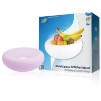 HQ corbeille de fruits RGB