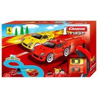 CARRERA - Carrera First - circuit Ferrari