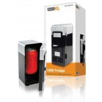 basicXL réfrigérateur thermos USB