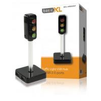 basicXL hub USB 3 ports