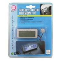 THERMOMETRE INTERIEUR/EXTERIEUR