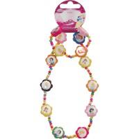 KIDS LICENSING - Collar assortiment Princesas Disney