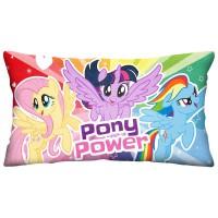 - My Little Pony coussin 70x35x12cm.