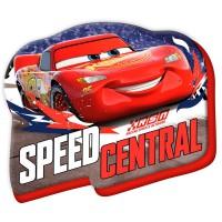- Kids Best Cars Coussin,Coussin Moelleux,35 cm,Disney