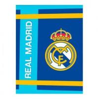 DISNEY - couverture de corail Real Madrid