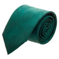 BIOWORLD - Bioworld Merchandising / Cravate Monochromatique Harry Potter pour Serpentard