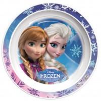 DISNEY - Plato llano Frozen Disney