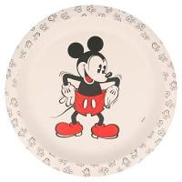 STOR - Disney Mickey 90 ans plaque de bambou