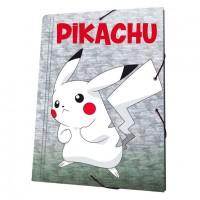 CYP BRANDS - dossier Pokemon Pikachu A4 avec rabats