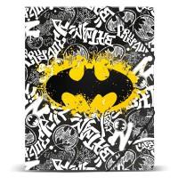 KARACTERMANIA - DC Comics Batman Tagsignal A4 folder