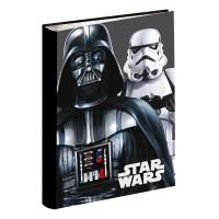 PERONA - Dossier folio 4anneaux Star Wars Flash