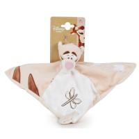DISNEY - Disney Bebe Winnie the Pooh Tigger soft conforter doudou