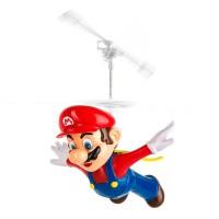 CARRERA - Carrera RC - Super Mario(TM)- Flying casquette, cape Mario
