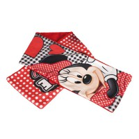CERDA - Minnie Echarpe Polaire Disney
