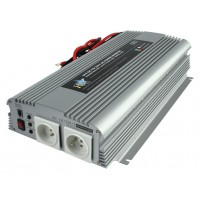 HQ inverter 24 - 230 V 1700W