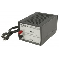 Kert power supply 12-13.8 V 10 A