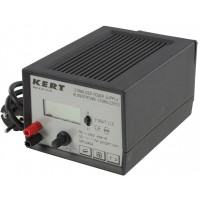 Kert power supply 1-15 V 10 A digital