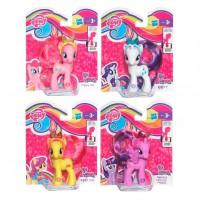 HASBRO - My Little Pony - Figurine Poney - Pinkie Pie