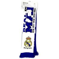 REAL MADRID - Écharpe Fan Real Madrid desde 1902 doble,1unidades por pedido